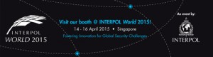 Cybersecurity Banner_visit us with INTERPOL