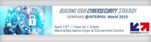 cybersecurity_seminar_banner with INTERPOL