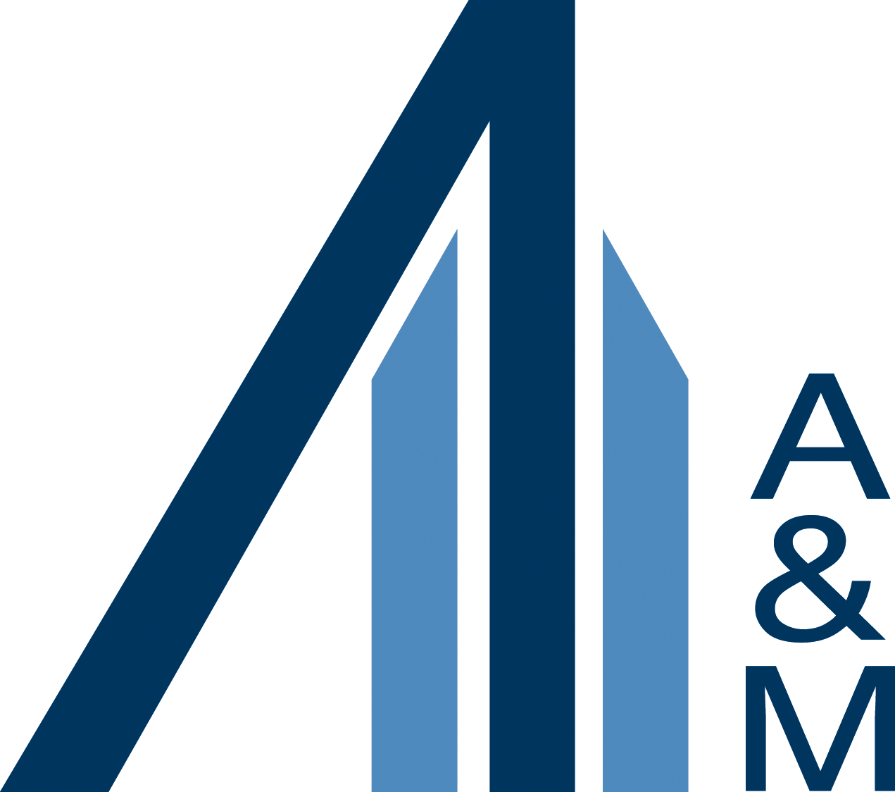 Logo of Alvarez & Marsal, a famous consultancy firm and also a SYSTRAN's translation partner. SYSTRAN Pure Neural™ Machine Translation