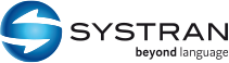 SYSTRAN - Beyond language - Language translation technologies