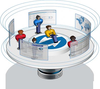 온라인 서비스