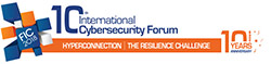 10th International Cybersecurity Forum