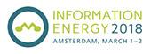 Information Energy 2018