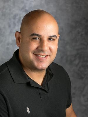 John Paul Barraza