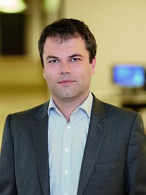 Yannick Douzant