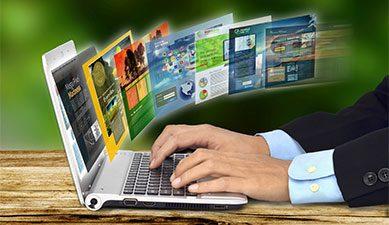 Multilingual web content